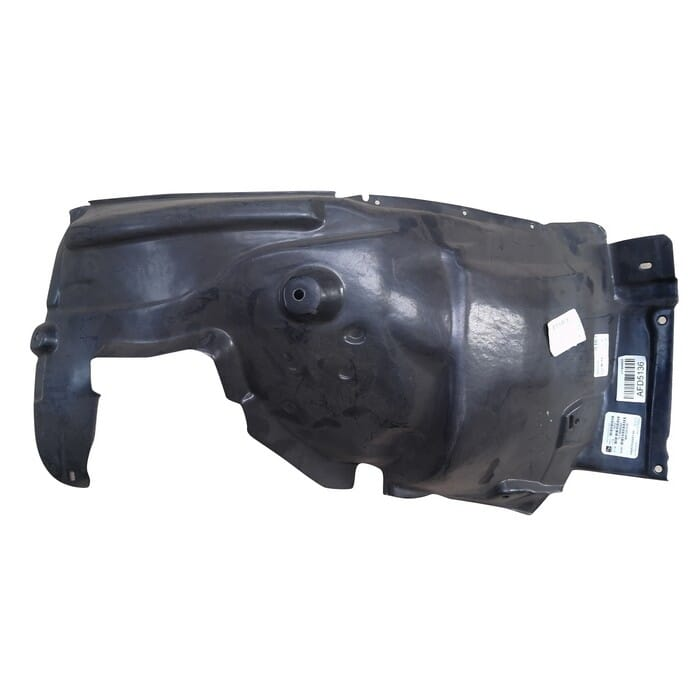 Bmw E90 Front Fender Liner Rear Piece Right
