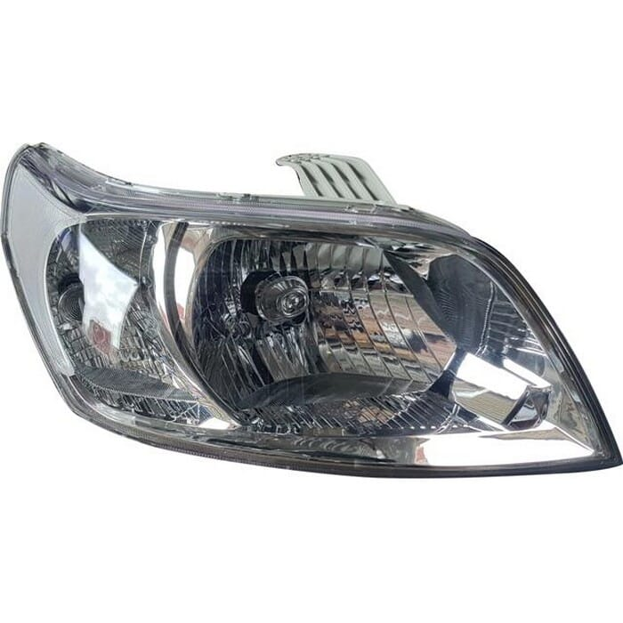 Chevrolet Aveo Mk 3 Hatchback Headlight Right