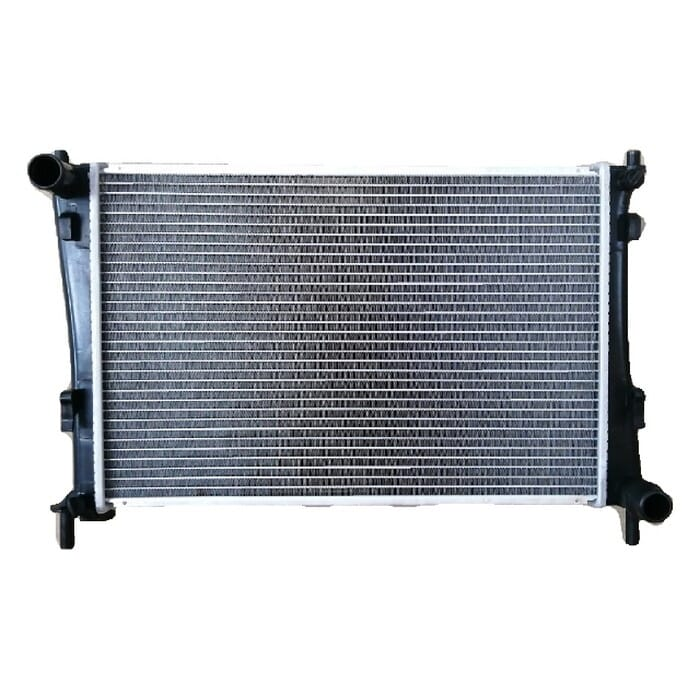 Ford Figo 1.4, 1.6, Ikon Manual Radiator