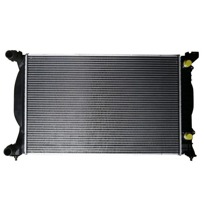 Audi A4 1.8t, 2.0t Diesel, Petrol Auto Radiator