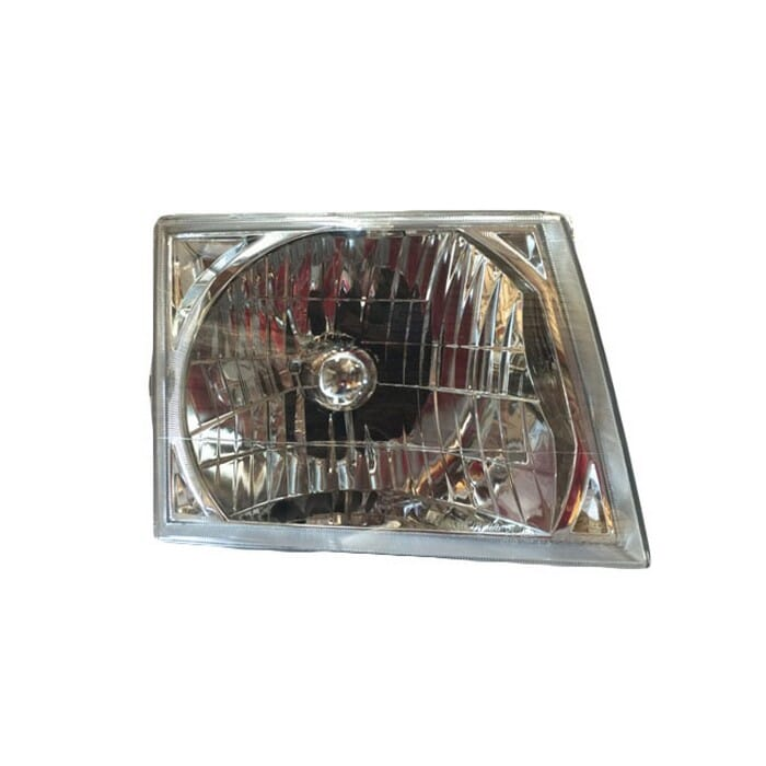 Ford Ranger Mk 2 Headlight Manual Right