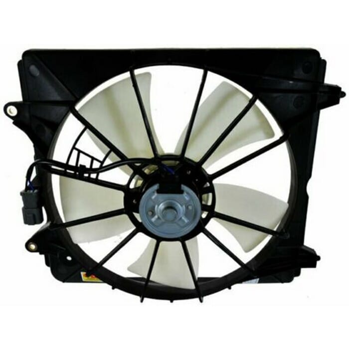 Honda Crv 2,0, 2,4 Radiator Fan