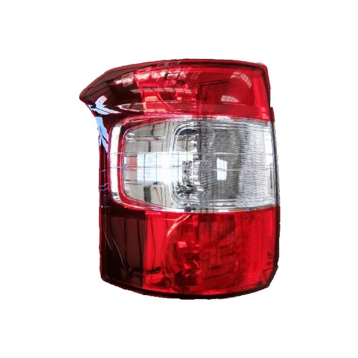 Chevrolet Utility Tail Light Clear Left