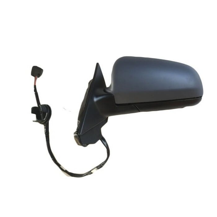 Audi A3 Door Mirror Electrical With Heater Left
