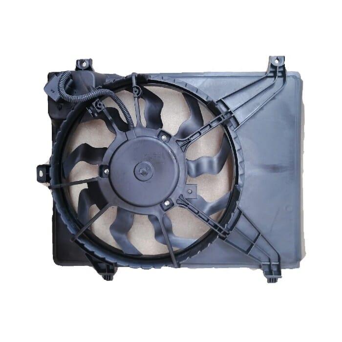 Hyundai I10 1.1  Radiator Fan