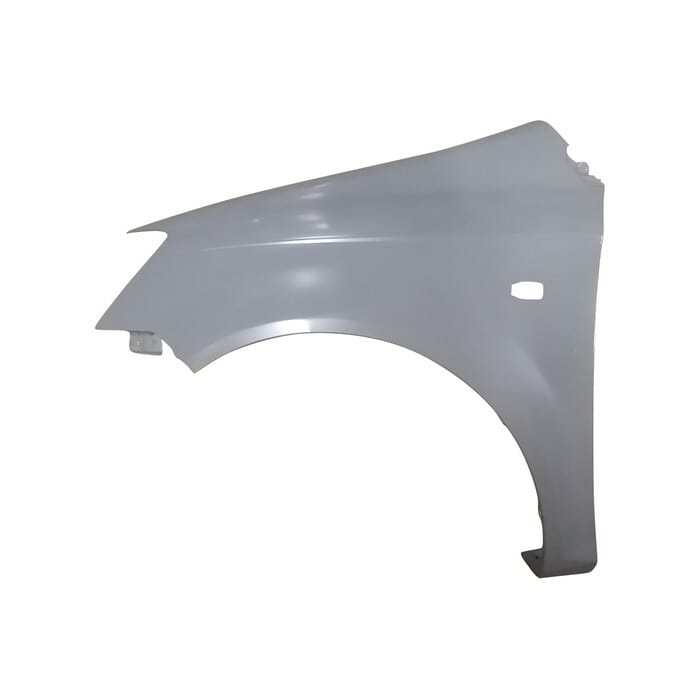 Hyundai Getz Preface Front Fender With Hole Left