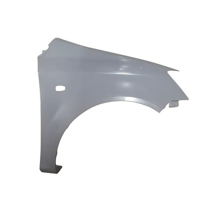 Hyundai Getz Preface Front Fender With Hole Right