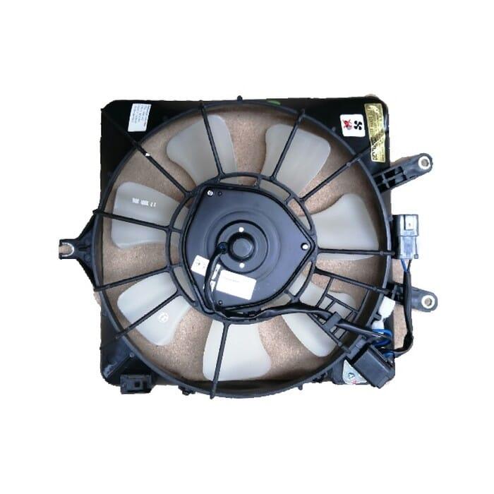 Honda Jazz Radiator Fan Aircon