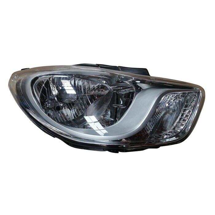 Hyundai I10 Head Light Right