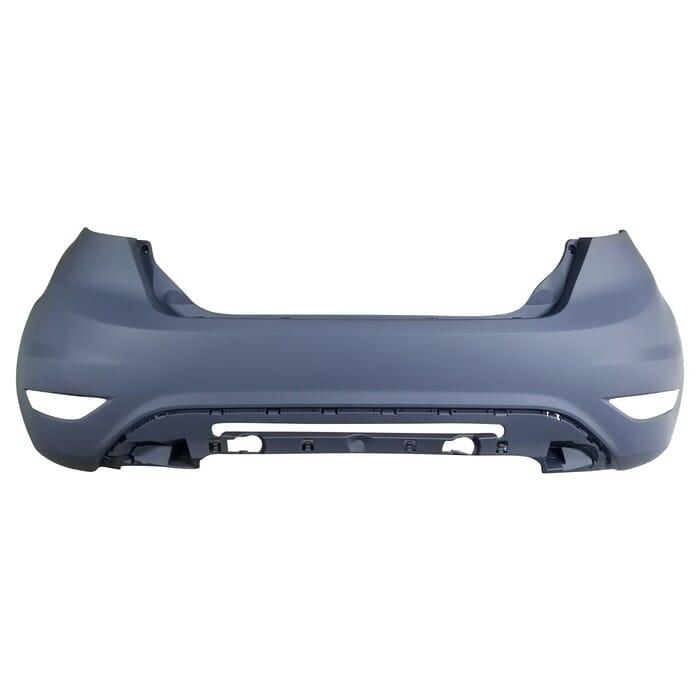 Ford Fiesta Hatchback Mk 4 Rear Bumper