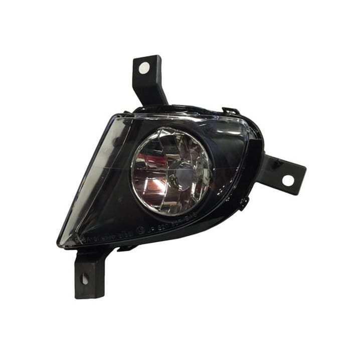 Bmw E90 Spotlight Left