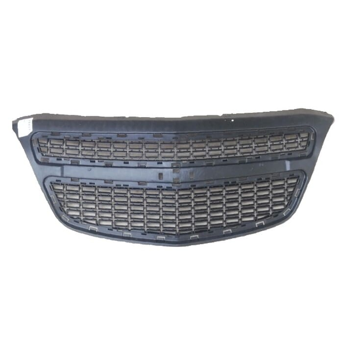Chevrolet Utility Main Grill  Upper And Lower