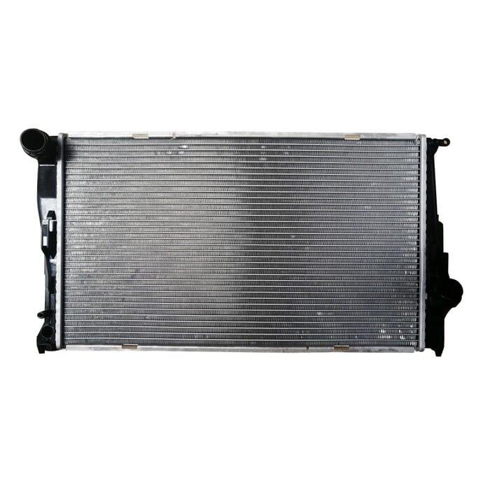 Bmw E90 2.0d, 3.0d Manual Radiator