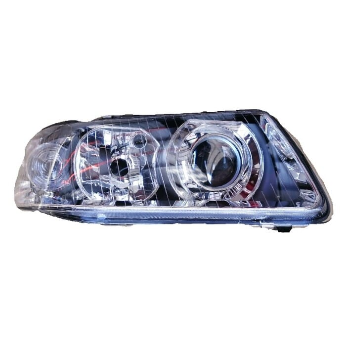 Audi A3 Headlight Electrical Right
