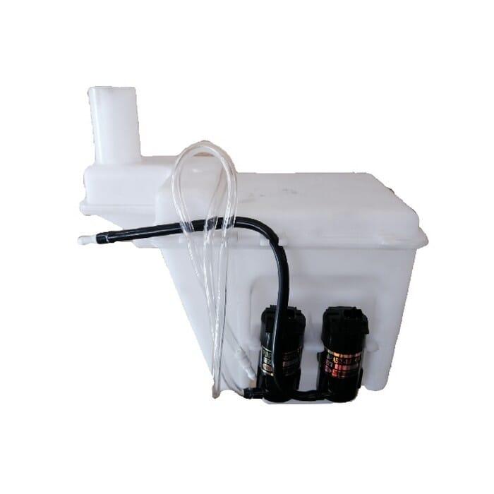 Chevrolet Spark Mk 2 Windscreen Washer Bottle