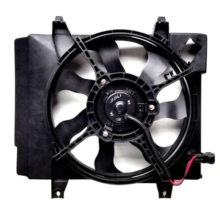 Kia Picanto Radiator Fan