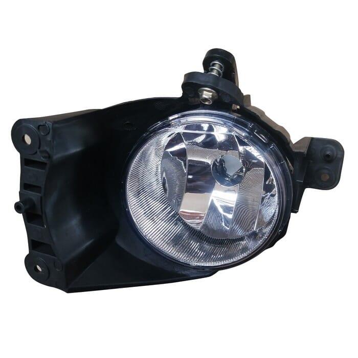 Chevrolet Sonic Spot Light Left