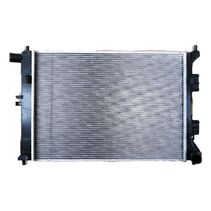Hyundai Elantra J6, I30 Radiator Manual 1.6, 1.8 11-