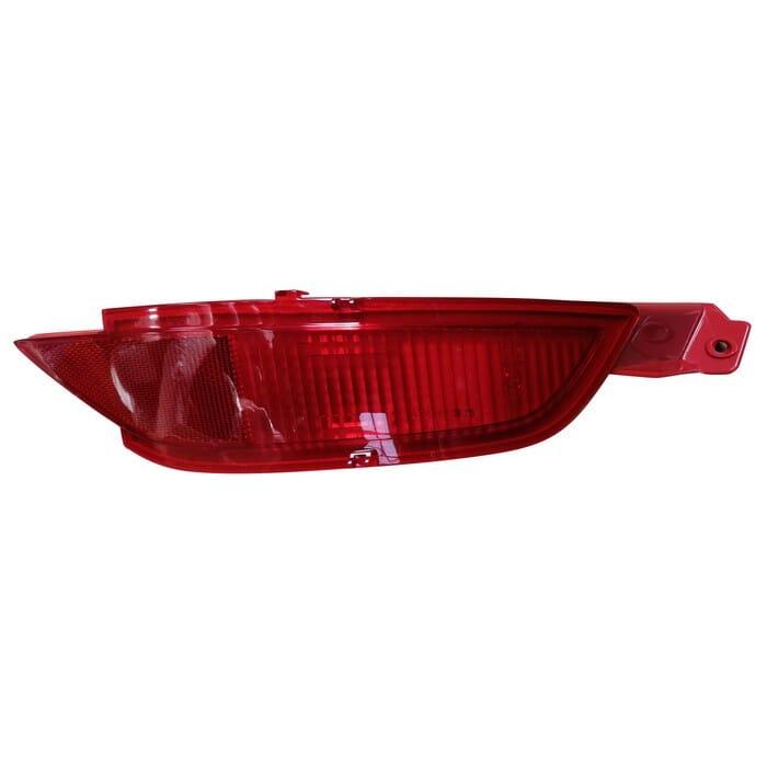 Ford Fiesta Mk 4 Rear Reflector (spot Light) Right