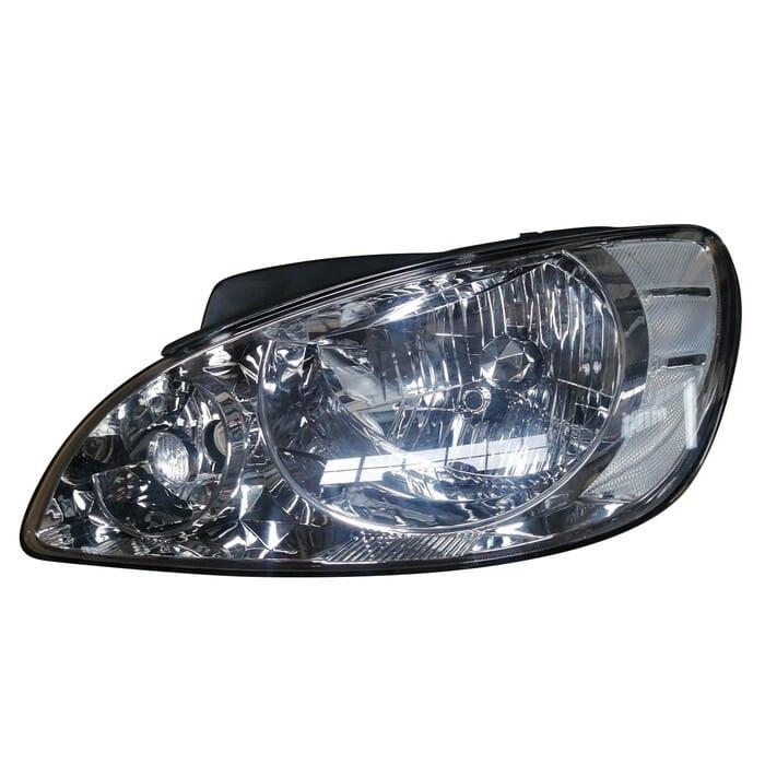 Hyundai Getz Mk 2 Head Light Left