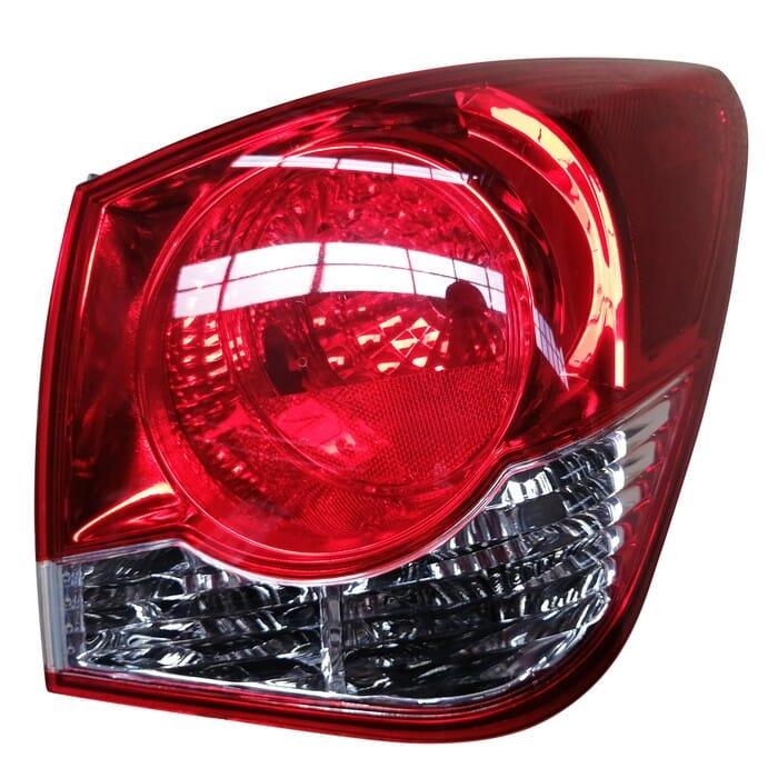 Chevrolet Cruze Sedan Tail Light Outer Right