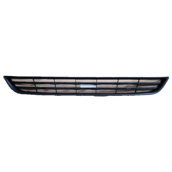 Ford Fiesta Mk 4 Facelift Centre Bumper Grill Lower