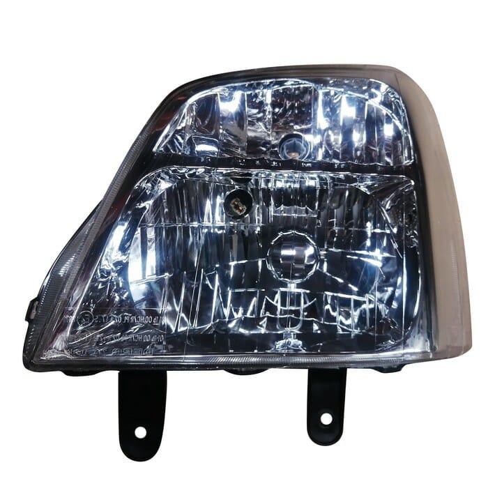 Isuzu Kb250 Kb300 Lx Headlight Xenon Left