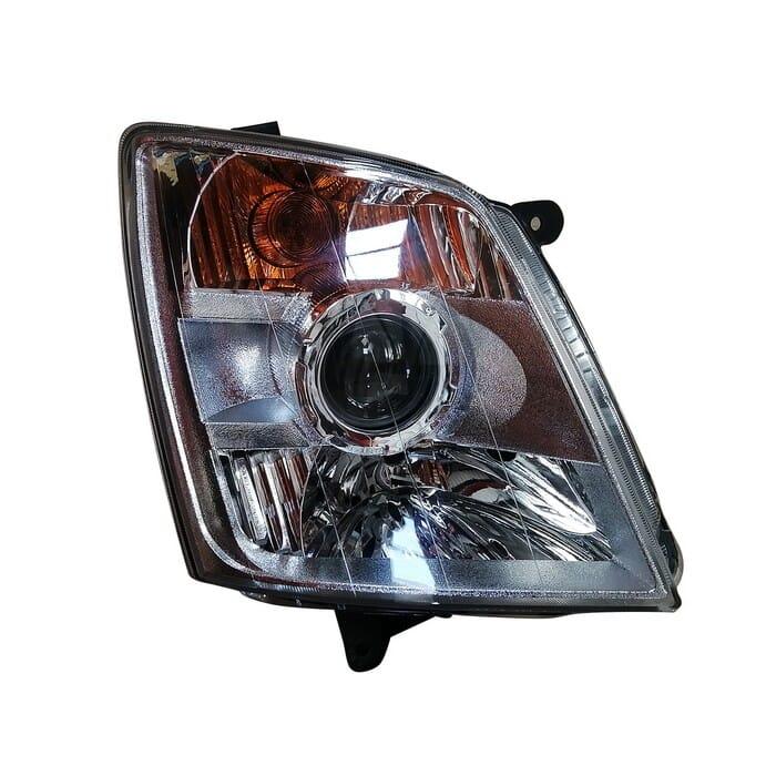 Isuzu Kb250 Kb300 Lx Headlight Xenon Right