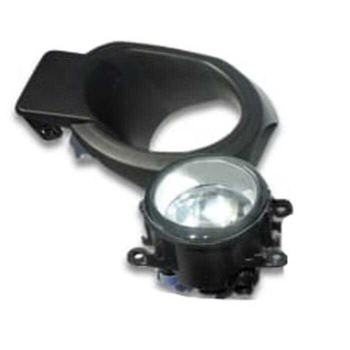 Ford Ranger T6 Spot Light With Cover Left