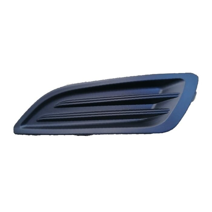 Ford Fiesta Mk 4 Facelift Front Bumper Grille No Hole Left