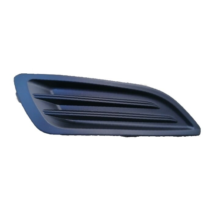 Ford Fiesta Mk 4 Facelift Front Bumper Grille No Hole Right