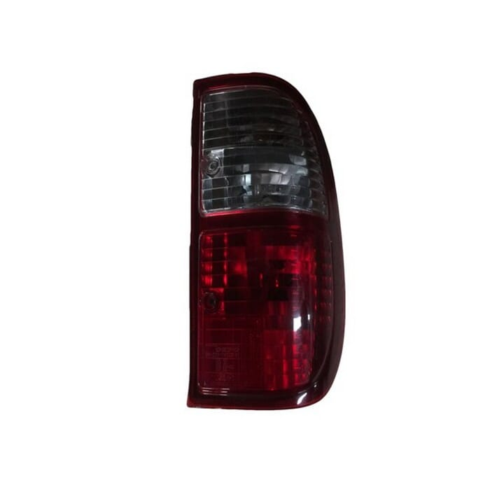 Ford Ranger Tail Light Clear And Amber  Right
