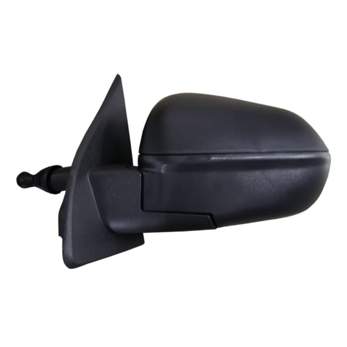 Chevrolet Utility Door Mirror Manaul Left