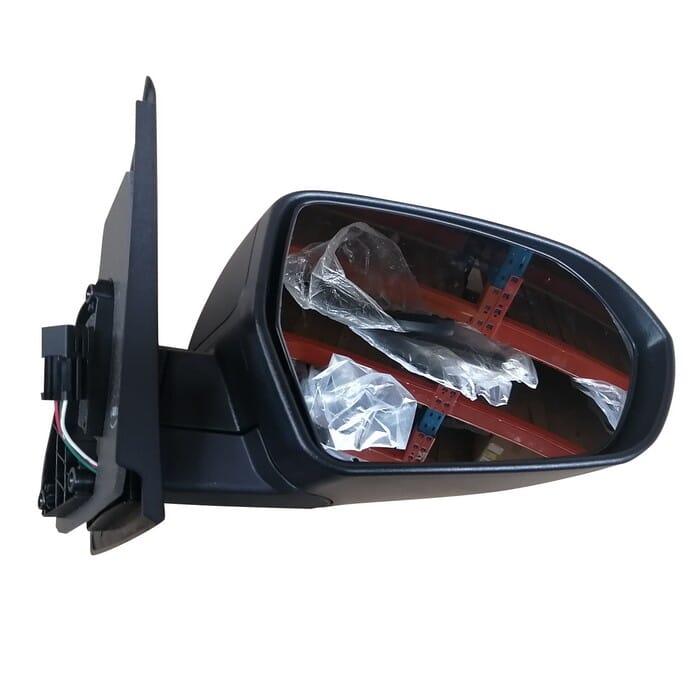 Chevrolet Utility Door Mirror Electrical Right