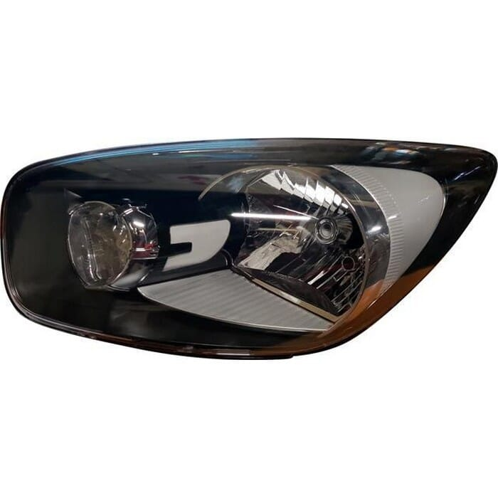 Kia Picanto Mk 3 Headlight Left