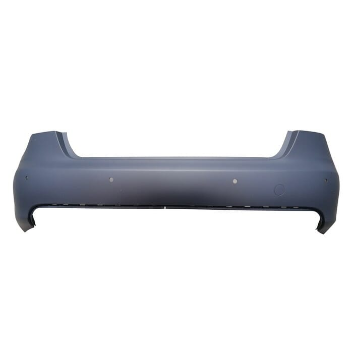 Audi A4 B8 Rear Bumper With Pdc