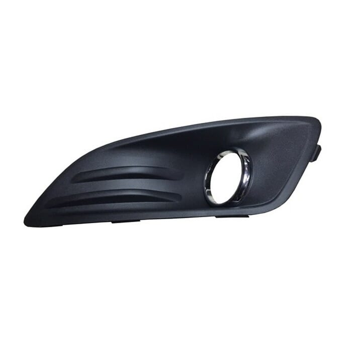 Ford Fiesta Mk 4 Facelift Bumper Grille With Hole Left