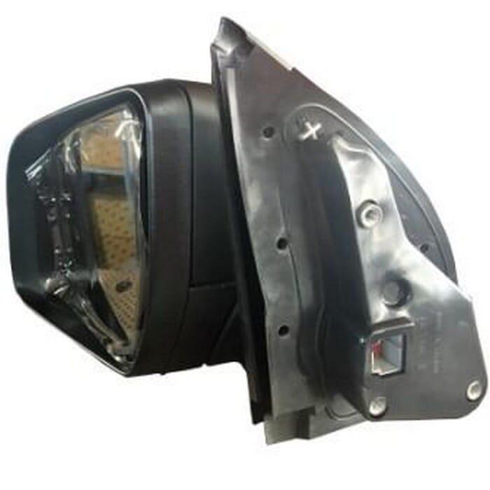 Ford Ranger T6 Door Mirror Electric Black Left