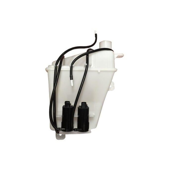 Chevrolet Aveo Mk 1 Hatch Windscreen Washer Bottle With Motor