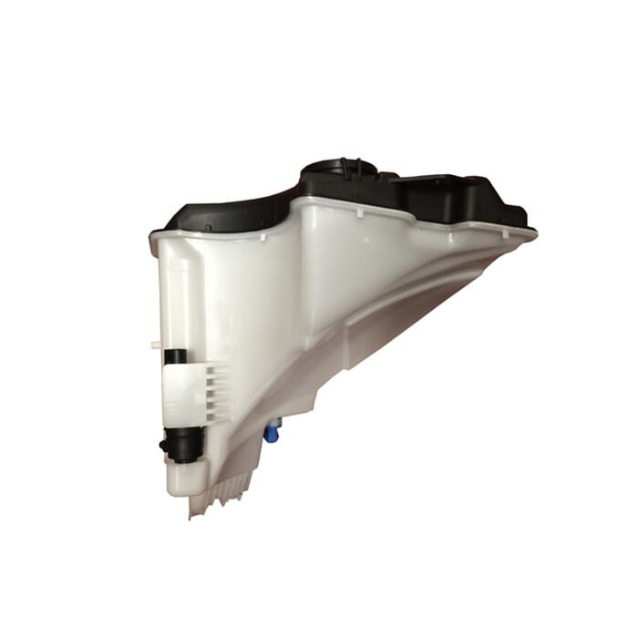 Bmw E46 Windscreen Washer Bottle With  Motor