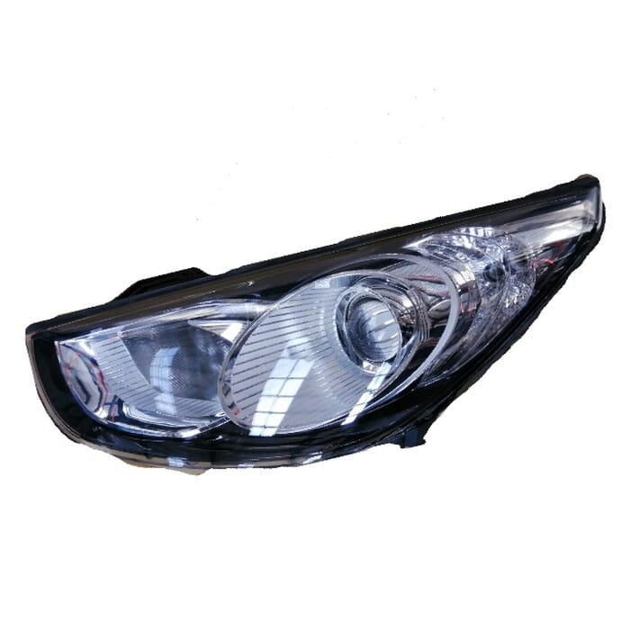 Hyundai Ix35 Headlight Projection Type Left