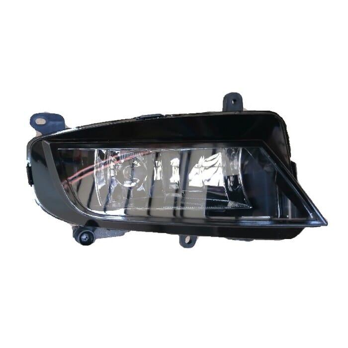 Audi A4 B8 Facelift Spot Light Left