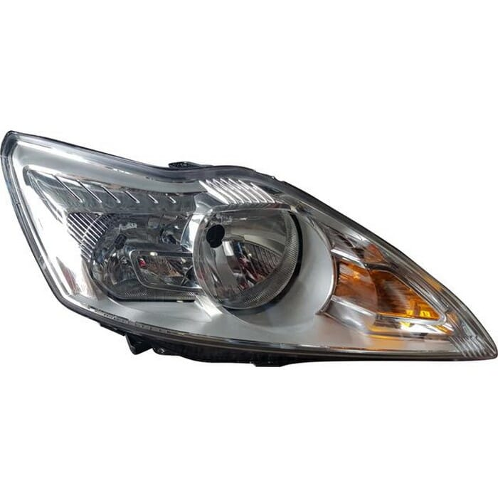 Ford Focus Mk 3 Headlight Chrome Inside Right