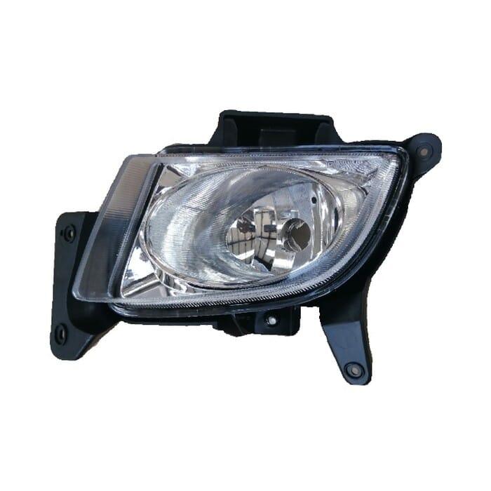 Hyundai I30 Spotlight Left