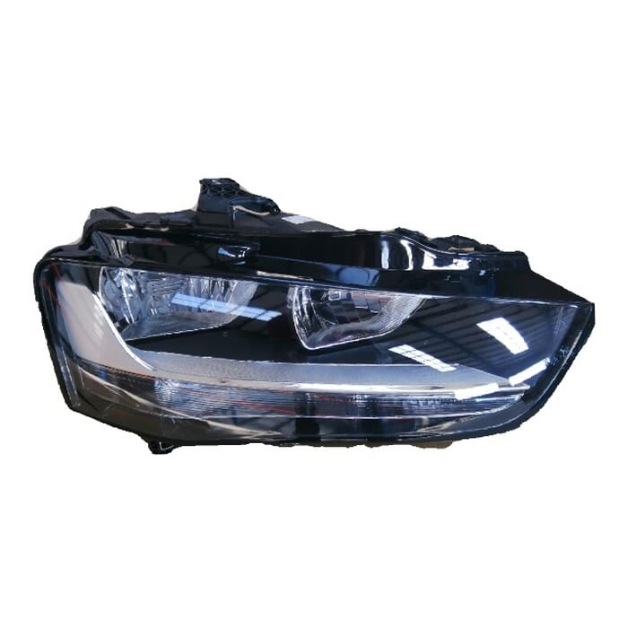 Audi A4 Headlight Electrical Right