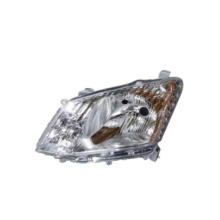 Isuzu Kb250 Kb300 Headlight Manual Left