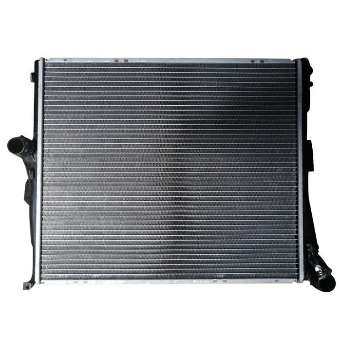 Bmw X3 Radiator Auto, Manual Petrol And Diesel