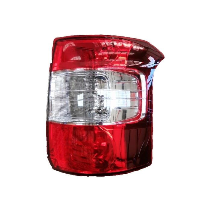 Chevrolet Utility Tail Light Clear Right