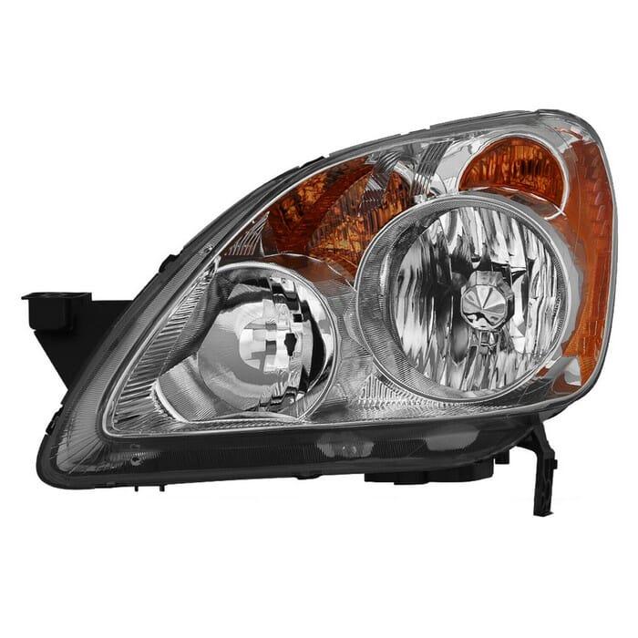 Honda Crv Headlight Left