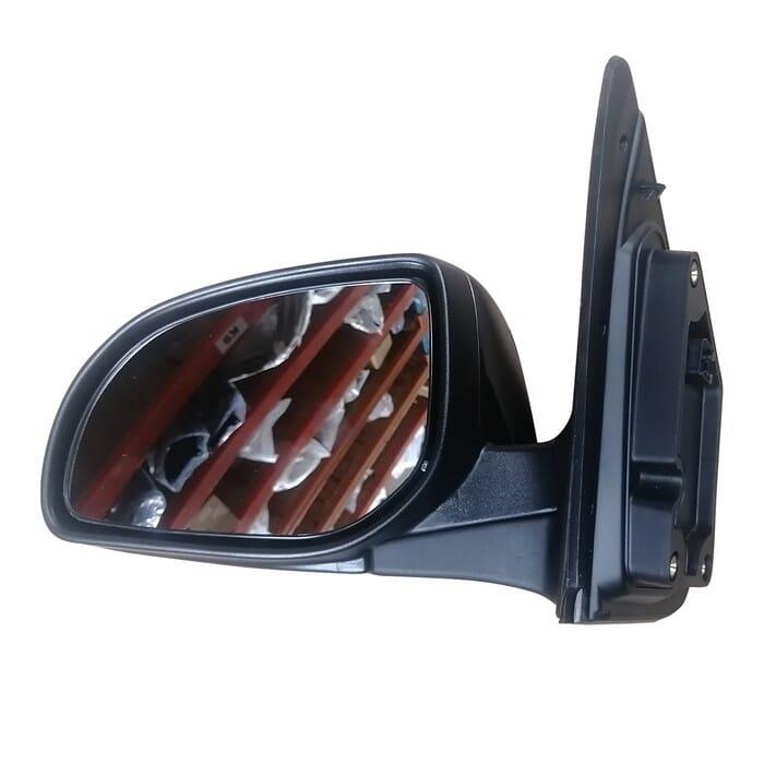 Hyundai I20 Preface Door Mirror Electrical Left